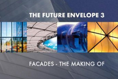 "0720-""The Future Envelope 3 - Facades - The Making Of"" in Research in Architectural Engineering Series, Volume 10 ""The Constant of Change"", Ulrich Knaak und Tillmann Klein"