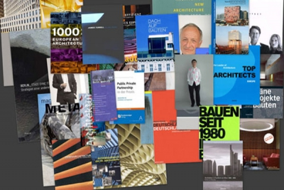 0755-Annual Review of Chinese Architectural Design Works