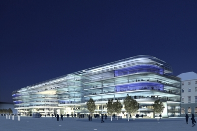 338-New Central Railway Station, Munich 1